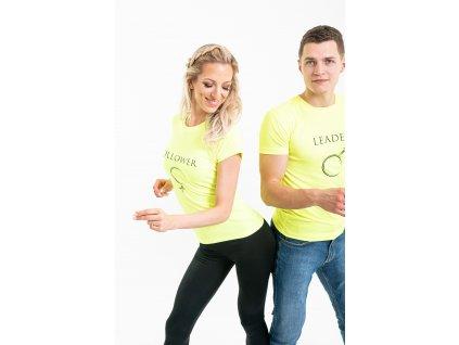 Opakovací kurz základních kroků a figur standardních a latinskoamerických tanců - páry (Kladno)