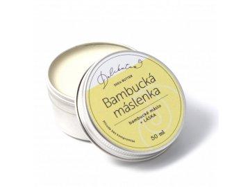 71 4 bambucka maslenka 50ml