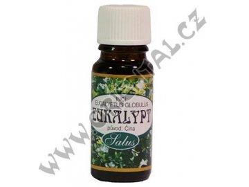 Vonný olej Eukalyptus 10ml