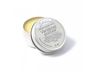 57 1 vanilkovy polibek