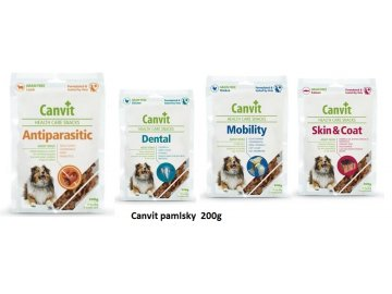 Canvit Snacks Mobility 200g