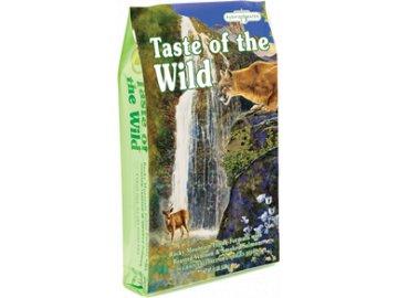 Taste of the Wild Rocky Mountain Feline 6,6kg