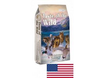 Taste of the Wild Wetlands 12,2kg