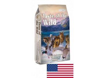 Taste of the Wild Wetlands 2kg