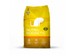 Nutra Nuggets Maintenance Cat 7,5kg