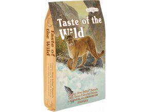 Taste of the Wild Canyon River Feline 6,8kg