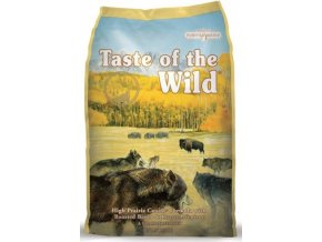 Taste of the Wild High Praire