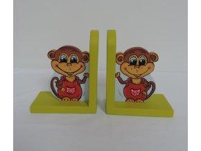 zarazka knihy opice