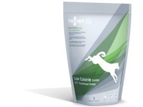 TROVET LCT Low Calorie (Lamb) 400 g