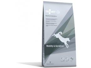 TROVET MGD Mobility & Geriatric pes 2,5kg
