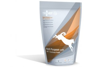 TROVET Multi Purpose (Lamb) 400 g