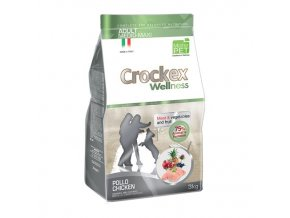 crockex adult chicken