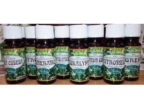 Vonný olej Vanilka 10ml