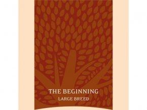 Essential Foods Beginning Large Breed 12,5kg