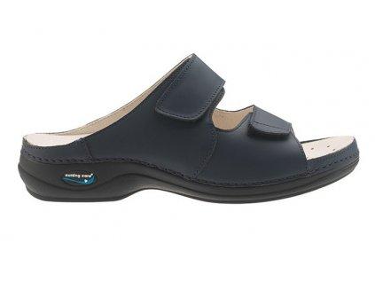 Screenshot 2021 10 04 at 13 26 11 VIENA dámská pantofle pratelná tmavě modrá WG803 Nursing Care Zdravotní a pracovní kval[...]