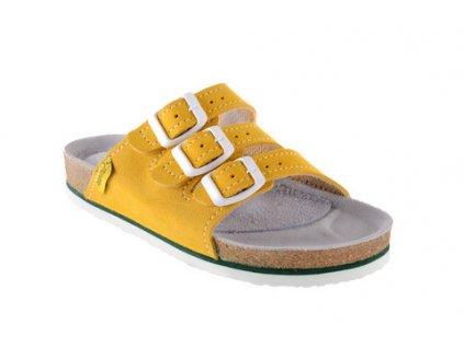 Pantofle ORTOPEDIK 3plus 36-40