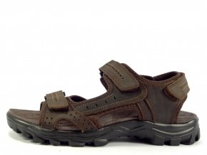sandal selma hnedy mr71497 6450