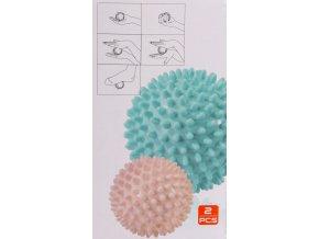 Masážní míčky LS 3302 čt