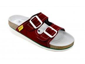 Pantofle ORTOPEDIK+ KLÍNEK 36-41