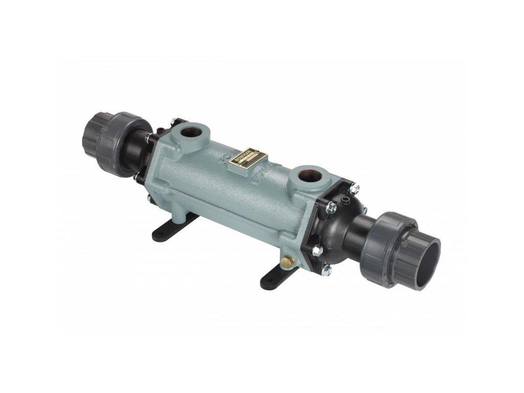 BOWMAN 43 kW titan (5113-2 Ti)