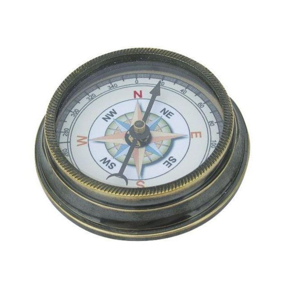 Kompasy a navigace