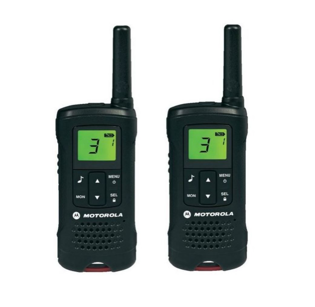 PMR radiostanice