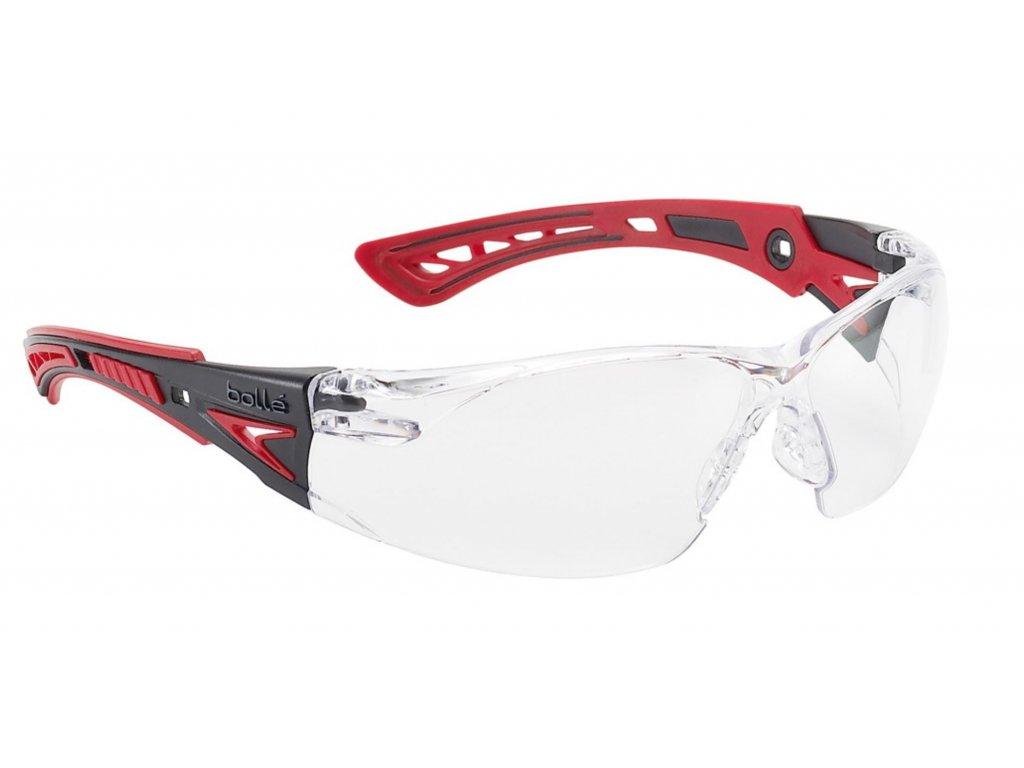 Brýle balistické ochranné BOLLE RUSH+