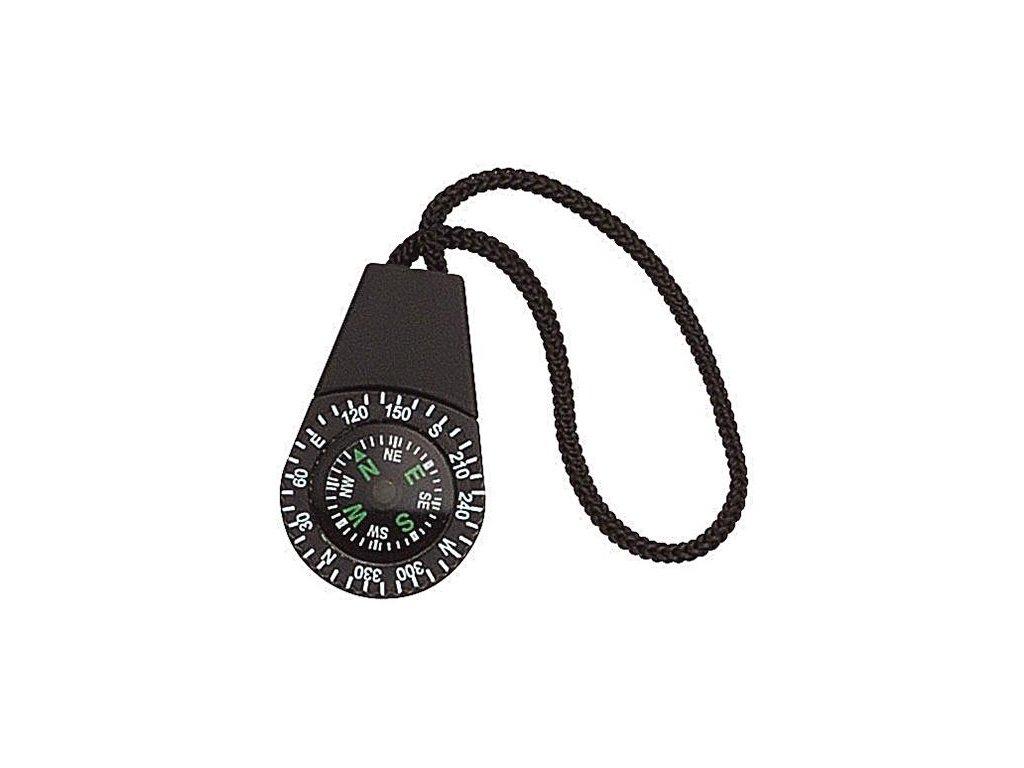 Kompas mini na zip