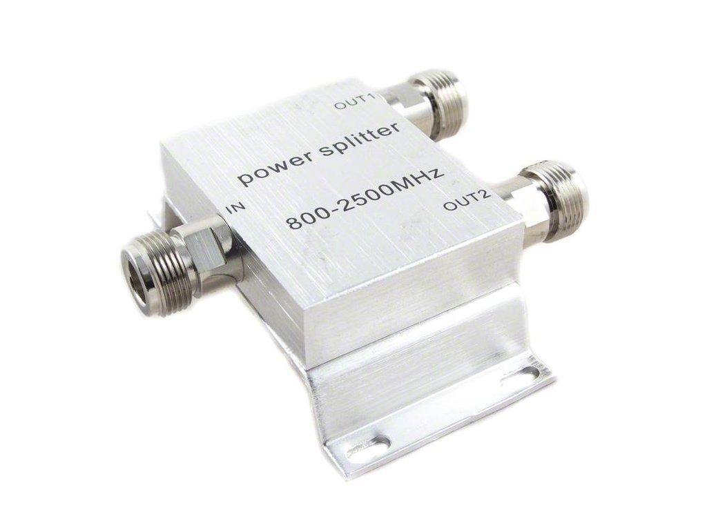 GSM repeater QX008 (splitter)