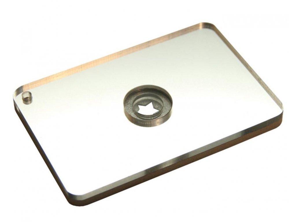 Zrcátko signalizační STARFLASH® plovoucí