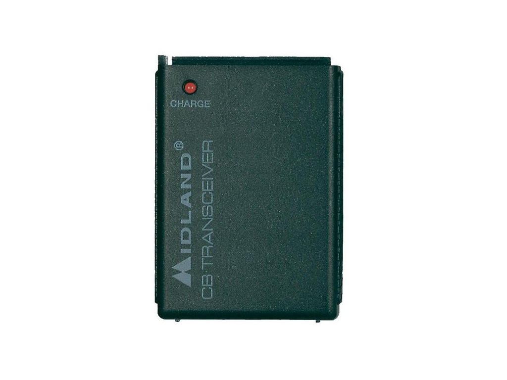 Midland ALAN 42 bateriové pouzdro