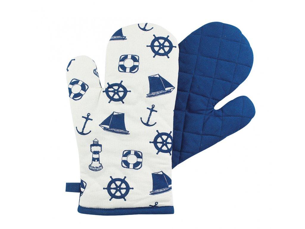Chňapka námořnická 3221