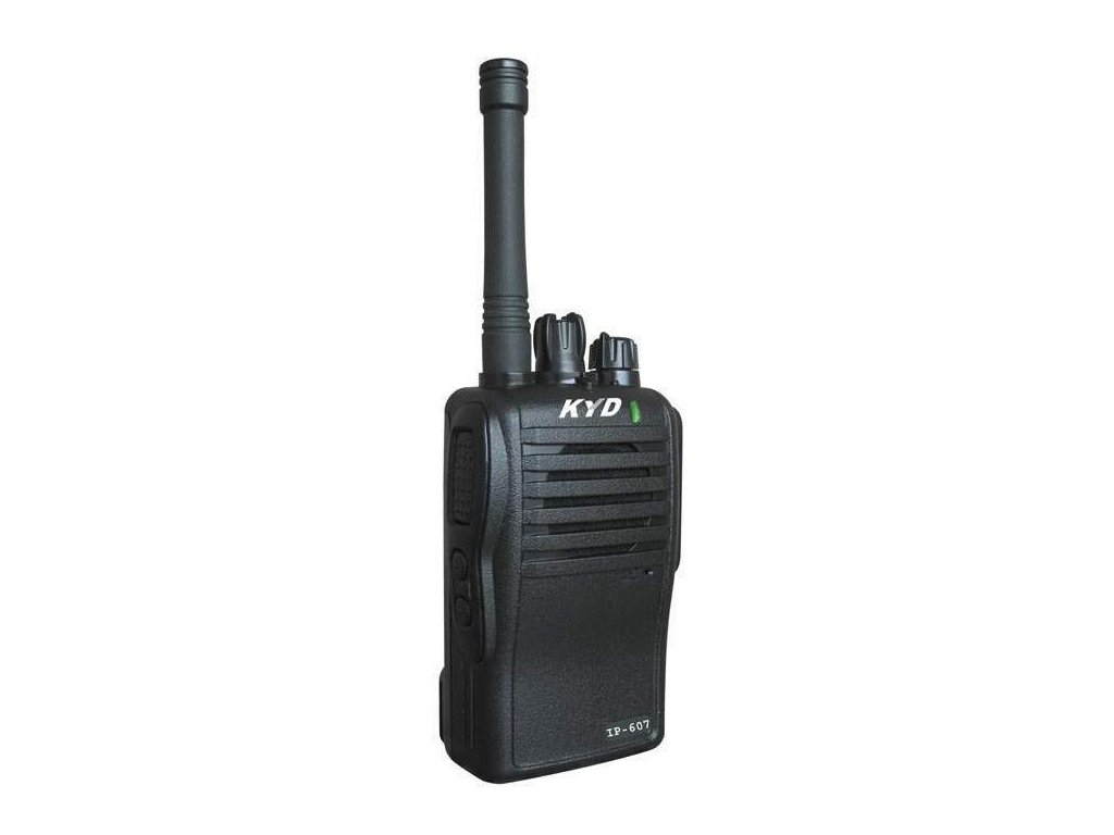 IP-607 UHF