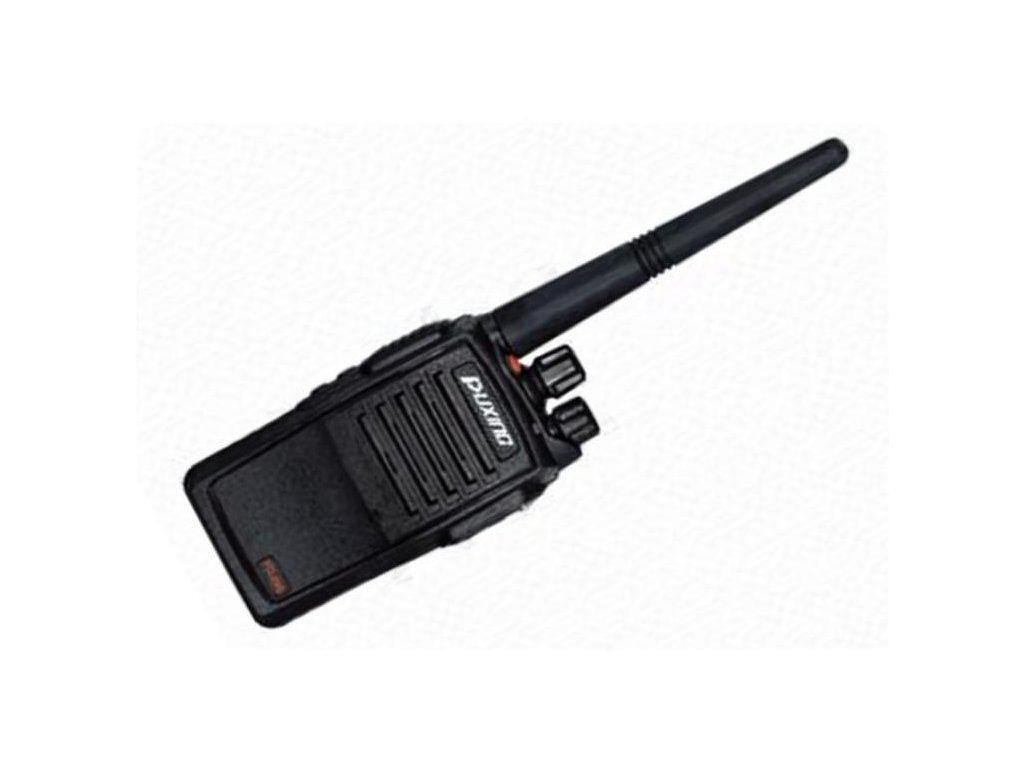 PX-508/558 UHF IP67
