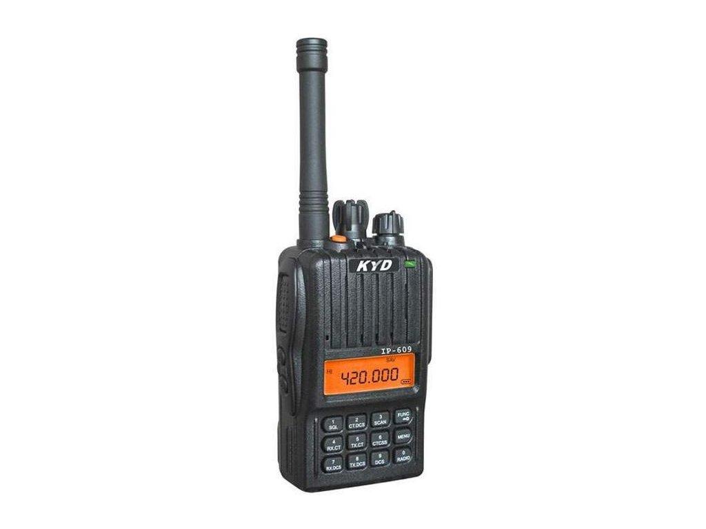 IP-609 VHF