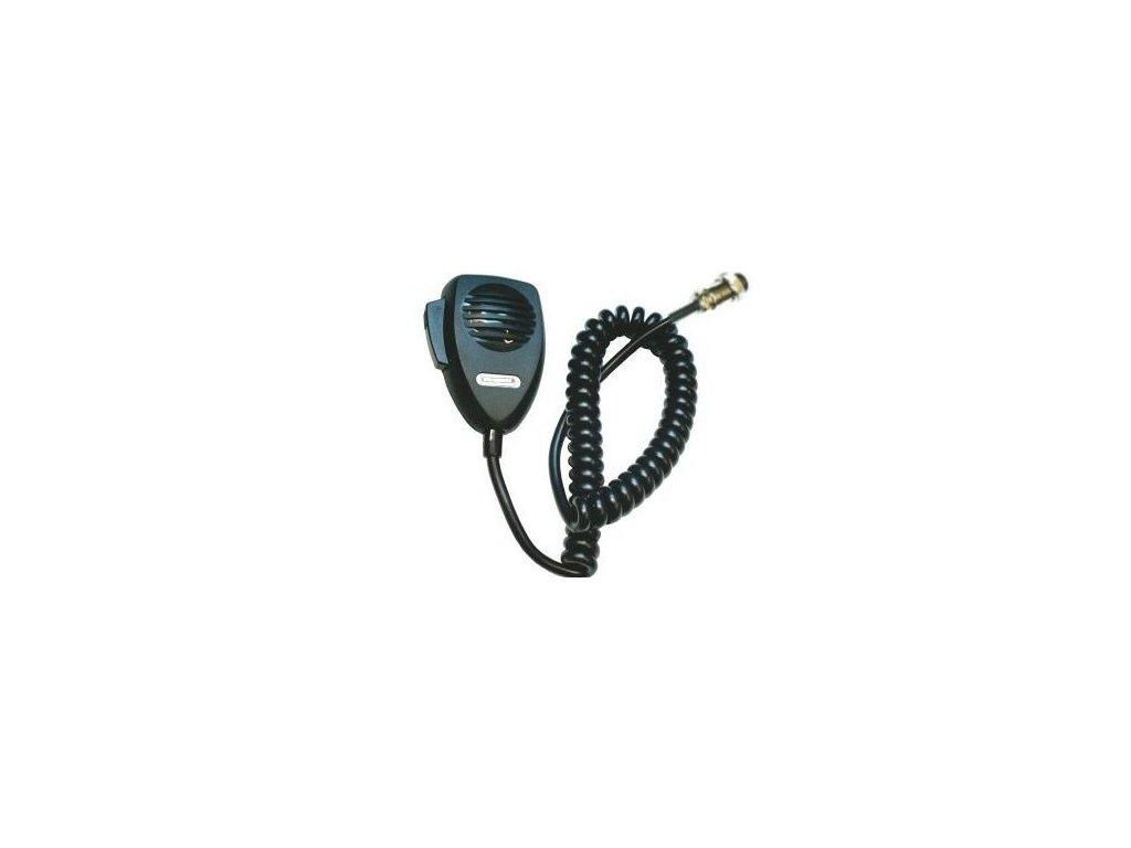 Mic CDM-518 U/D 6 PIN (pr. elektret)