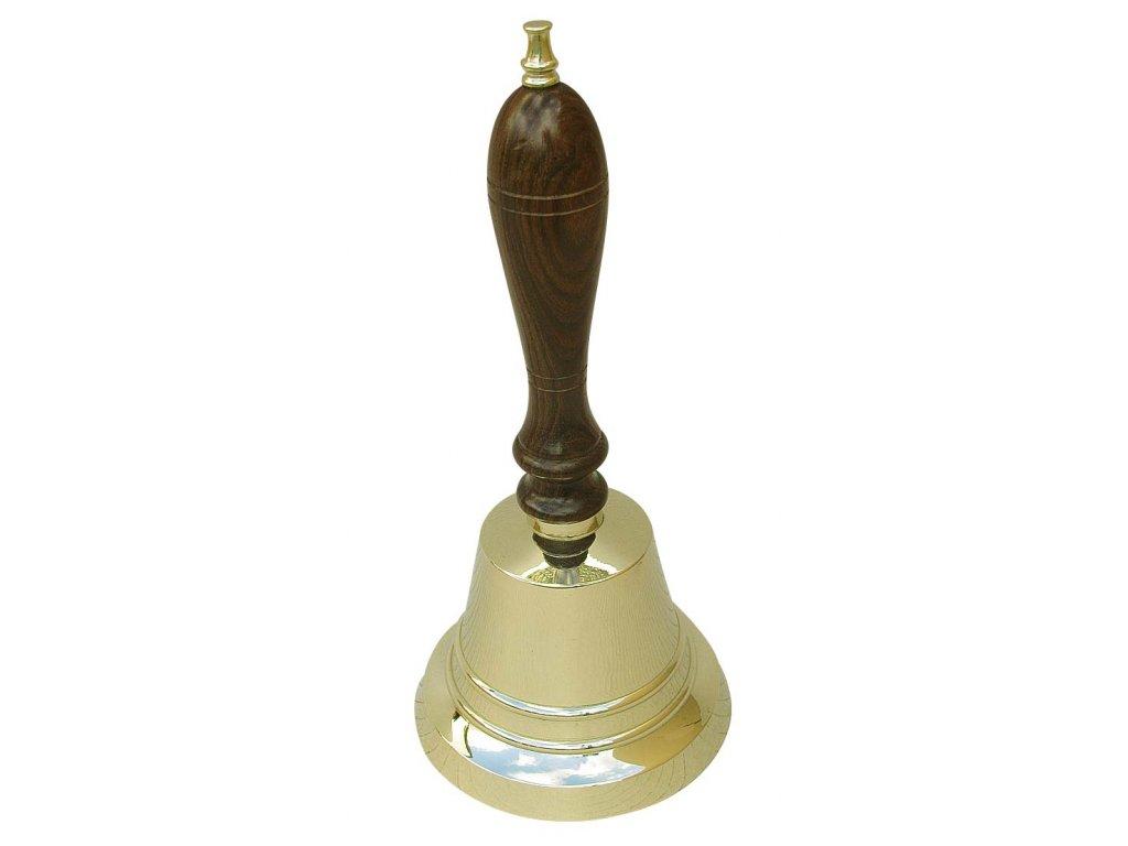 Stolní zvonek Ø 10 cm 9256