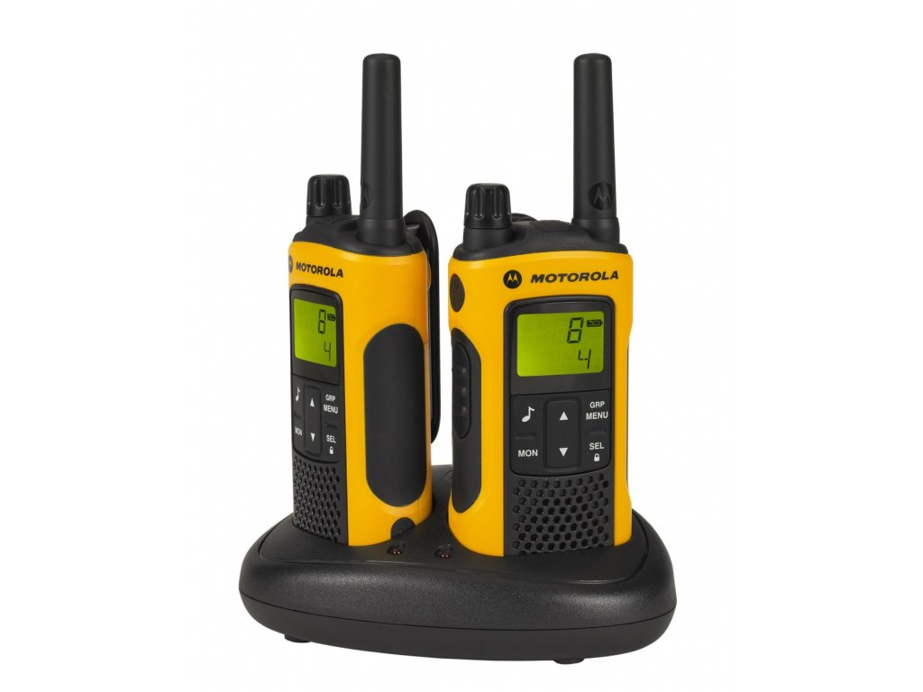 Motorola TLKR T80 Extreme 2 ks