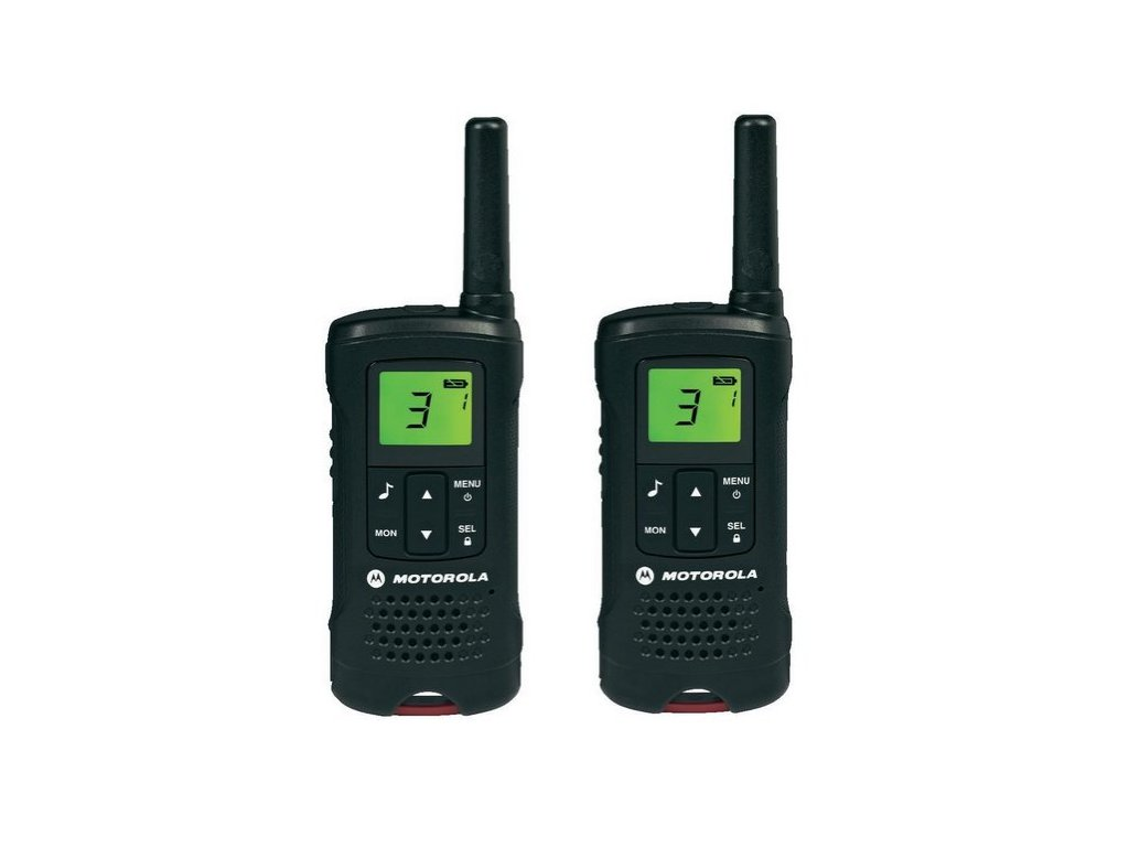 Motorola TLKR T60 2 ks  + baterie