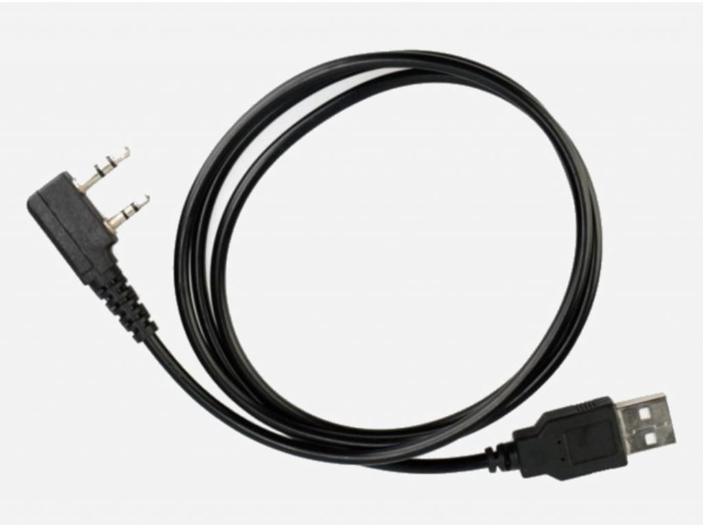 TYT MD-380 MD-390 programovací kabel USB
