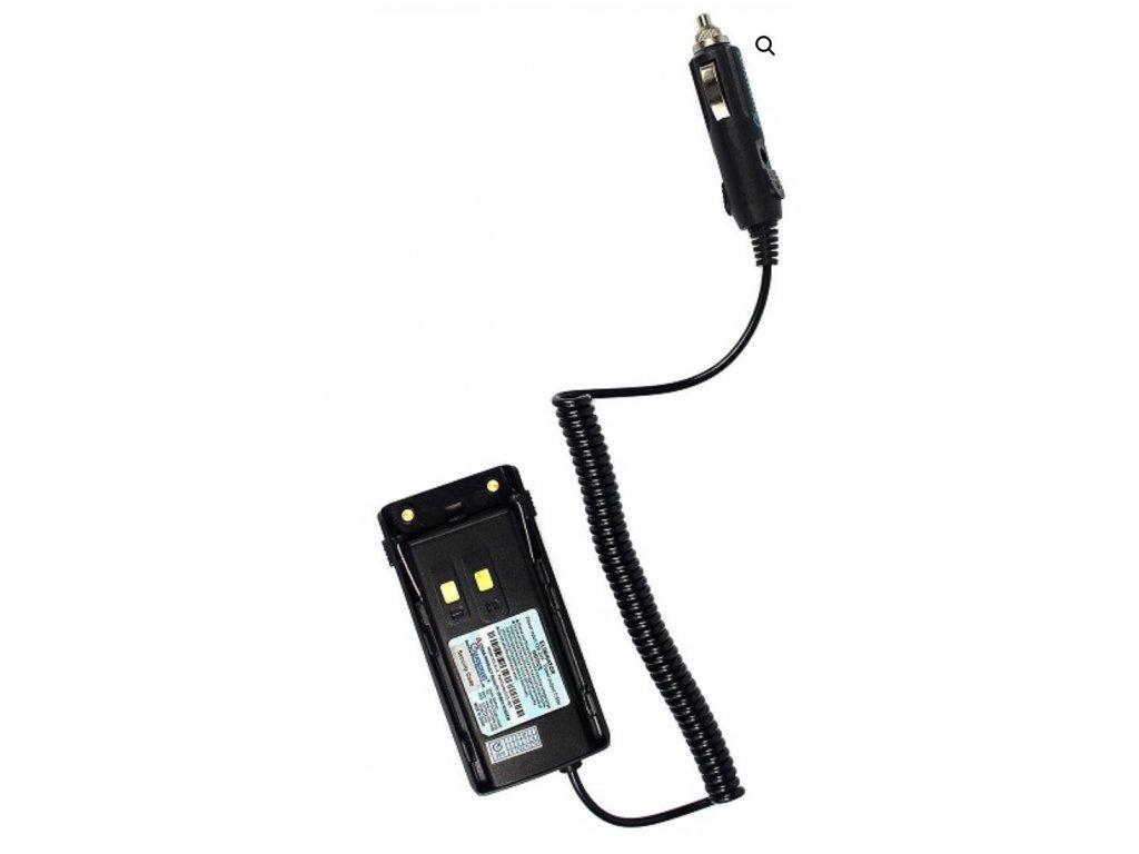 Wouxun KG-UV9K napájecí adaptér 12V (eliminátor)