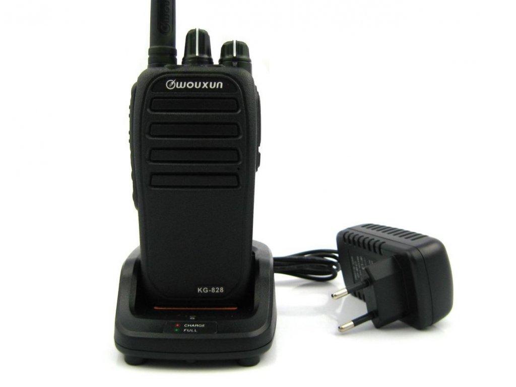 WOUXUN KG-828 UHF 10W