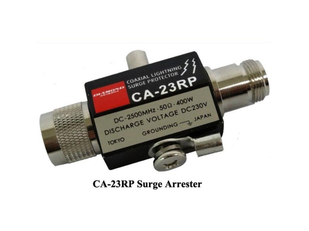 Bleskojistka CA-23RP