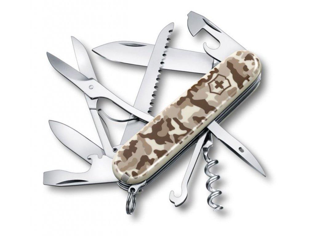 Nůž Victorinox HUNTSMAN 91mm DESERT