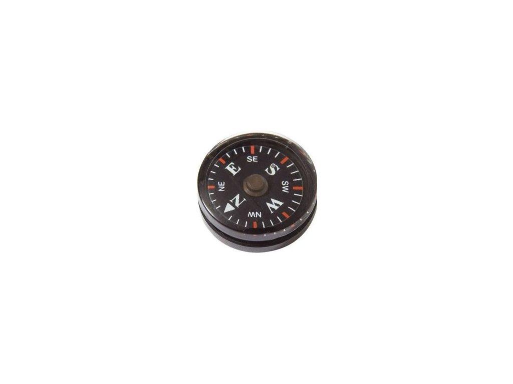 Kompas knoflíkový 2 cm