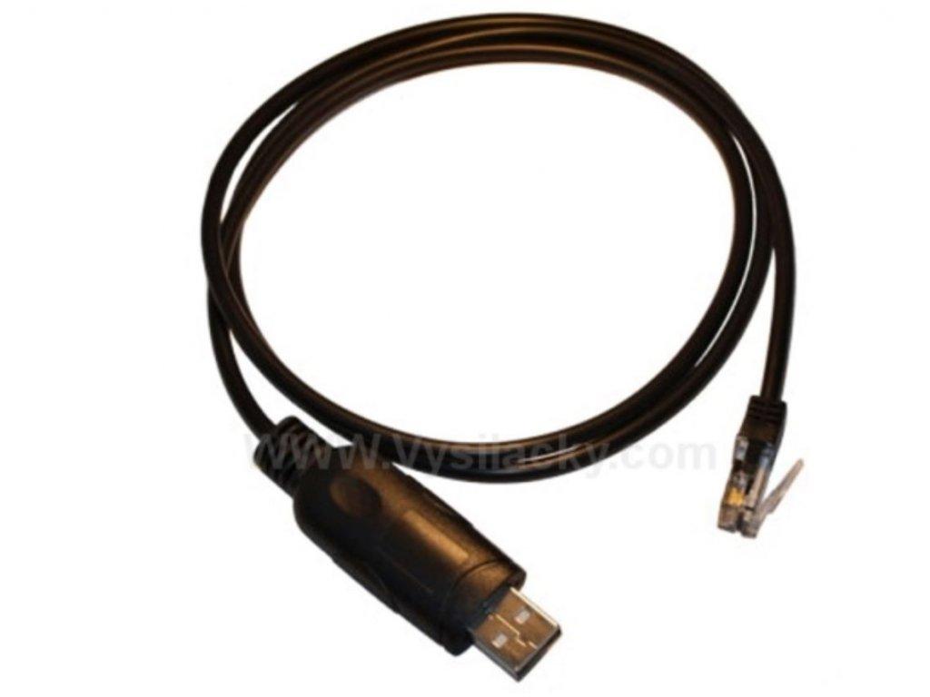 Programovací kabel AT-588UV