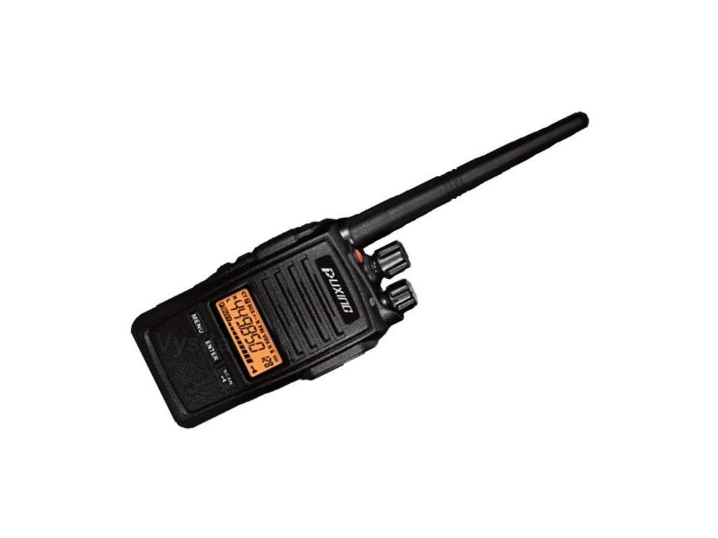 Puxing PX-578 UHF