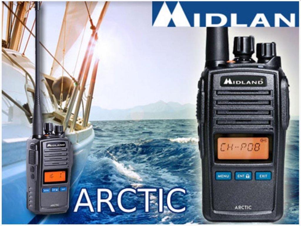 Midland Arctic