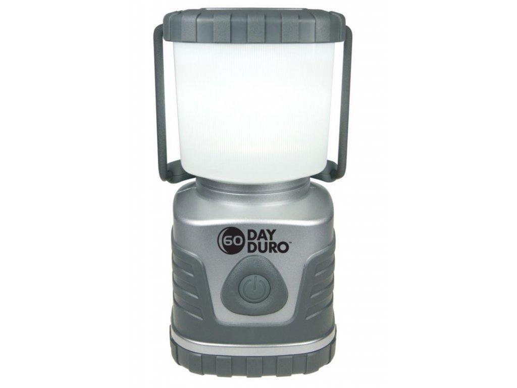 Svítilna stolní Duro™ 60 dní TITANIUM  + doprava zdarma