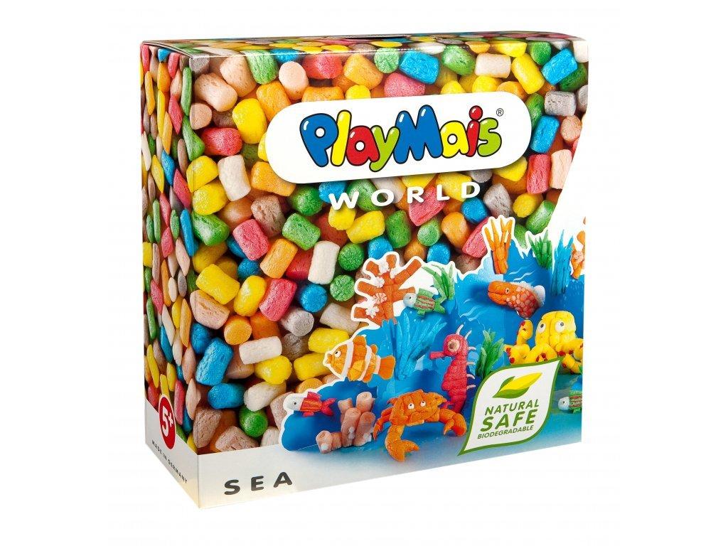 playmais WORLD Sea podmorsky svet 2